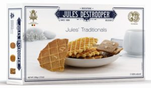 JULES' TRADITIONALS, BOITE DE 250 gr