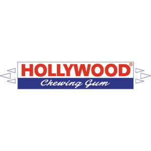 Chewing gum Hollywood et Stimorol