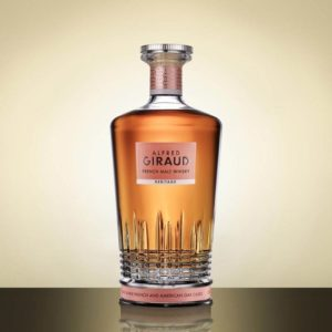 Whisky Alfred Giraud Héritage, 70 cl